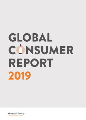 Global Consumer Report (2019) Ebeltoft Group