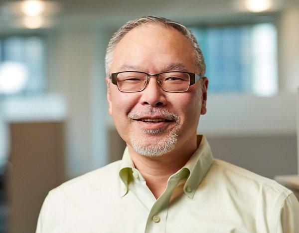 Jim Okamura