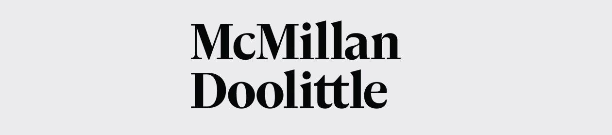 McMillanDoolittle logo 2017