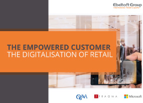 The Empowered Customer: The Digitalisation of Retail