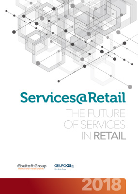 The Future of Services in Retail (2018) Ebeltoft Group