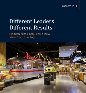 Different Leaders Different Results McMillanDoolittle