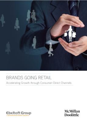 McMillanDoolittle Brands Going Retail Ebeltoft Group
