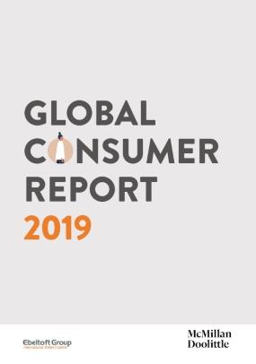 McMillanDoolittle Global Consumer Report Ebeltoft Group