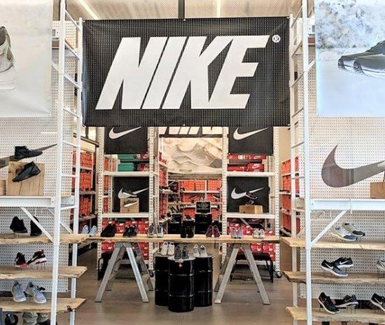 Nike DSW Lab Store