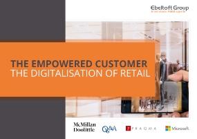 McMillanDoolittle The Empowered Customer Ebeltoft Group