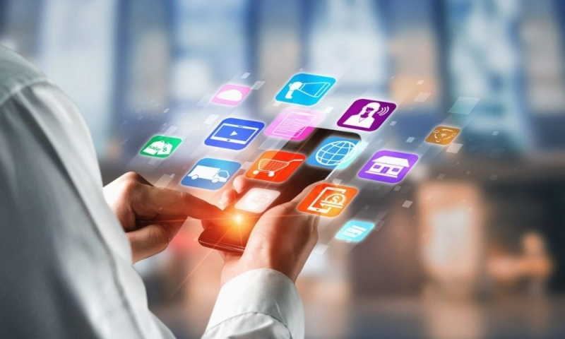 digital retail strategies