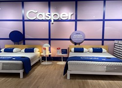 Casper sleep shop at Bed Bath & Beyond